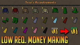 Money Making Guide (Simple & Interesting Methods)
