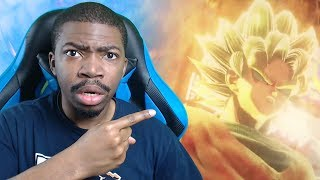 BRAND NEW ANIME MASHUP GAME!!! JUMP FORCE E3 2018 TRAILER LOOKS INSANE!!!