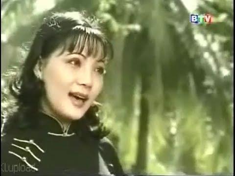 Ca Cổ Về Châu Thành Đi Suốt Khúc Dân Ca _ NS Minh Vương - Cẩm Tiên