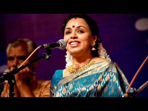 Kalaiyatha Kalviyum Kuraiyatha Vayathum  Sudha Raghunathan