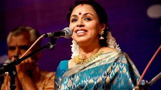 Classical Vocal - Magic Voice Of Sudha - Kalaiyatha Kalviyum Kuraiyatha Vayathum - Sudha Raghunathan