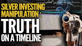 Silver Investing Manipulation: The Truth On A Timeline - Mike Maloney