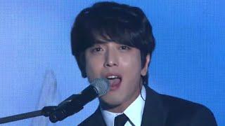 "SBS [2014 가요대전] - 밴드상, CNBLUE ""Can't stop"""