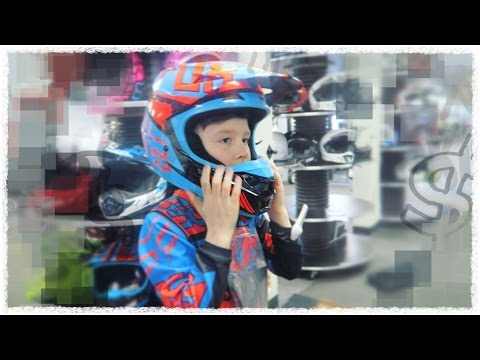 BUYING MOTOCROSS GEAR | How Much Did it Cost?