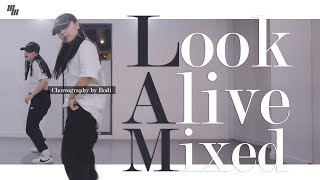 Look Alive Mixed by Drake & BlocBoy JB Feat.Drake | Dance Choreography Rodi by LJ DANCE STUDIO