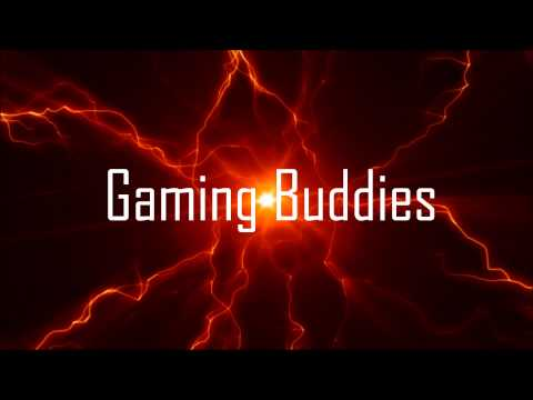 gaming buddies intro youtube. Black Bedroom Furniture Sets. Home Design Ideas