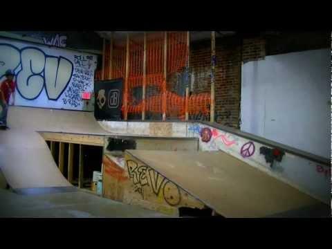skating at revolution