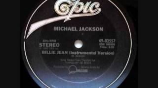 "Rare Classic Soul Michael Jackson - Billie Jean Rare Original Extended 12"" Inch Version"