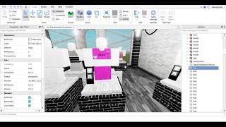 How to add clothes to your mannequin on roblox 2019