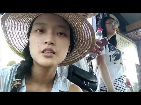 Hangzhou Vlog Day 1