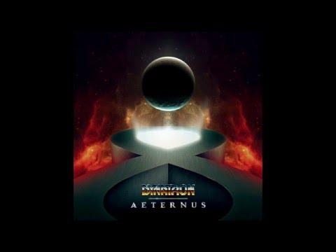 "Dynatron - ""Aeternus"" [Full Album - Official - HD]"