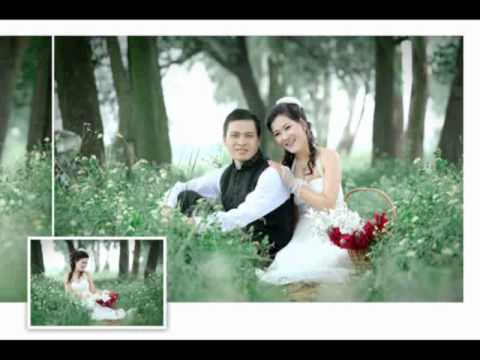 Clip ảnh cưới đẹp nhất 2012.mp4