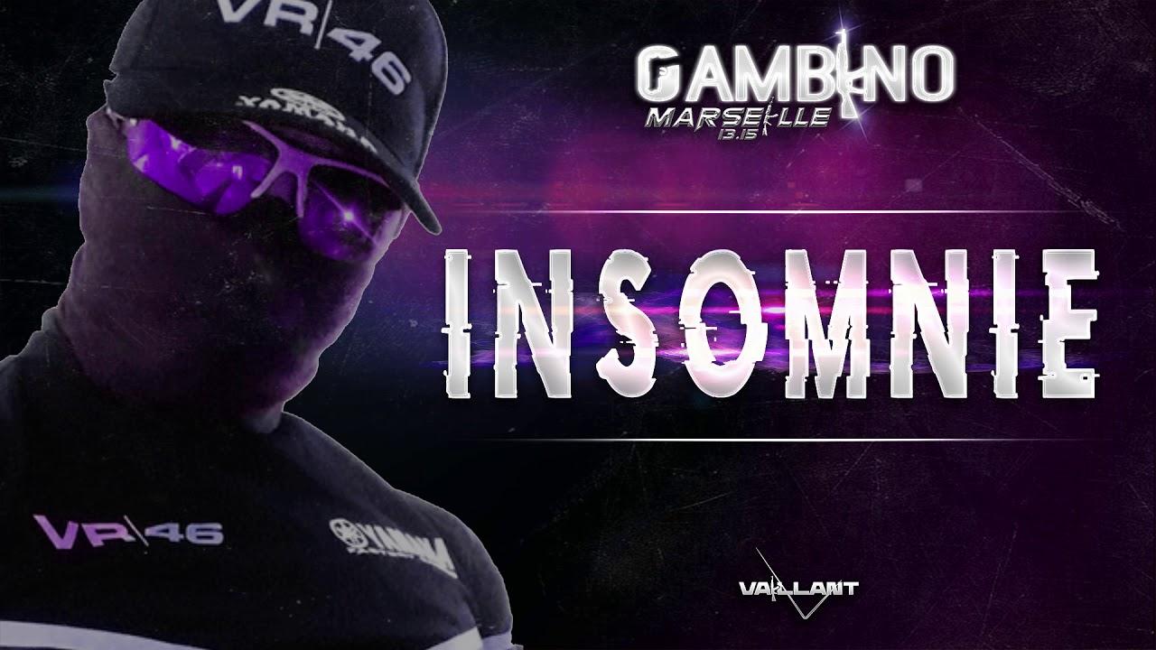 GAMBINO - INSOMNIE  [Audio] // 2019
