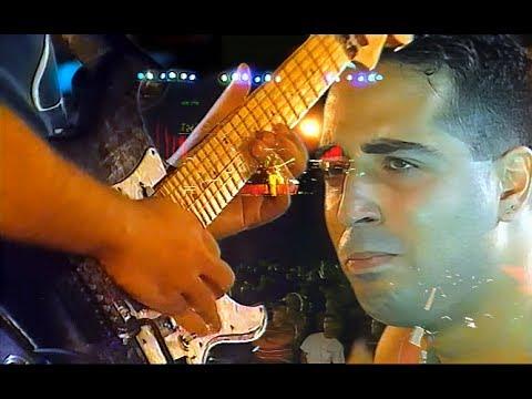 Jazz Fusion Guitar Solo - Eyal Freeman - SHAZAM Live - Heineken Jazz Festival