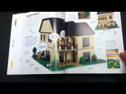 MEDIA REVIEWS: The Lego Ideas Book   YouTube