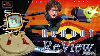 Reboot | PS1 Review