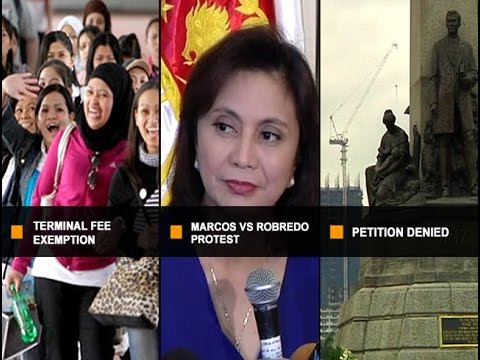 UNTV: Ito Ang Balita (April 25, 2017)