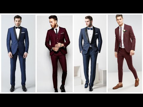 most-beautiful-wedding-suits-for-mens-2019/texido-suits-with-bow