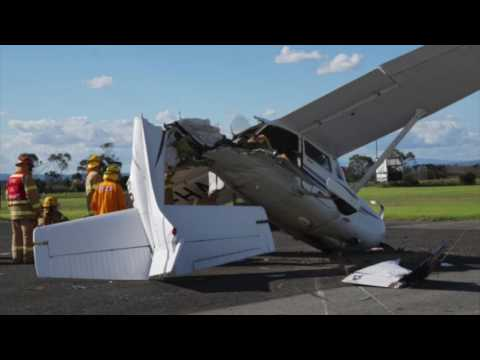 ATSB Aircraft Accident Investigations