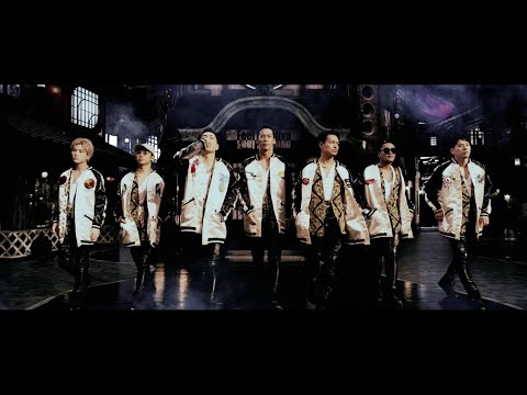 再生専用三代目 J Soul Brothers from EXILE TRIBE4,178,824 total views