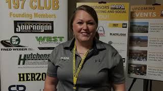 Stacy Brockmeier, MAPA Emerging Leaders