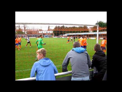 Braintree Vs Grimsby