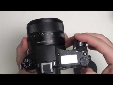 Sony DSC-RX10 Digitally Digested Review
