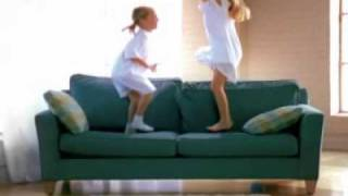 Tinker Federal Credit Union - :60 Tv - Couch