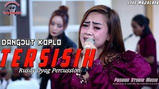 Download Dangdut Koplo Tersisih || Rusdy Oyag Live Majalaya