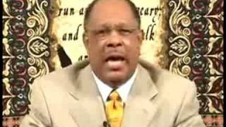 The Best of Pastor Manning (version 1)
