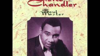 What Now- Gene Chandler