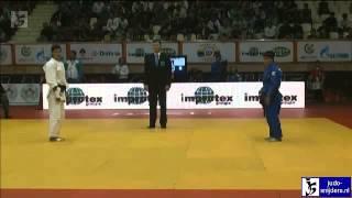 Rima Berdyguluva (UZB) - Gulshan Nazarova (AZE) [-52kg]
