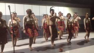 Video University of Baguio Voices Chorale - Sik Sik Sibatu Manikkam (Batak Song) download MP3, 3GP, MP4, WEBM, AVI, FLV Juli 2018