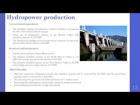Nikolic & Duncic - Le canal Danube-Morava-Egée