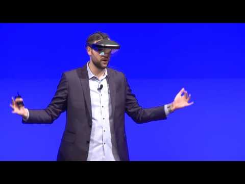 Ryan Pamplin (VP Sales & Partnerships, Meta) How the world will see in 2020