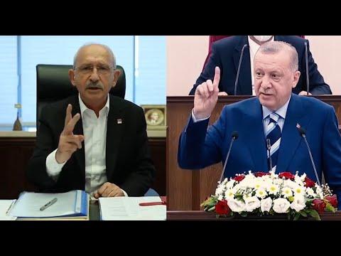 المعارضة التركية تتوعد اللاجئين السوريين.. وأردوغان يتعهد: لن نلقي الذين لجؤوا إلينا في أحضان القتلة  - 22:54-2021 / 7 / 22