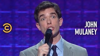 "John Mulaney: New in Town - Ice-T on ""SVU"" & Old Murder Investigations"