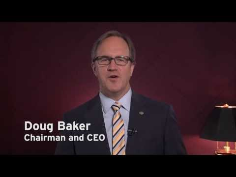 Ecolab Chairman and CEO Doug Baker - Water