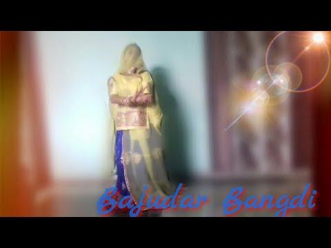 Bajudar bangdi - VEENA MUSIC choreograph by Rhythmic Dance