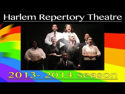 UPDATED PROMO! FINIAN'S RAINBOW and FLAHOOLEY - Harlem Repertory Theatre's 2013-14 Season