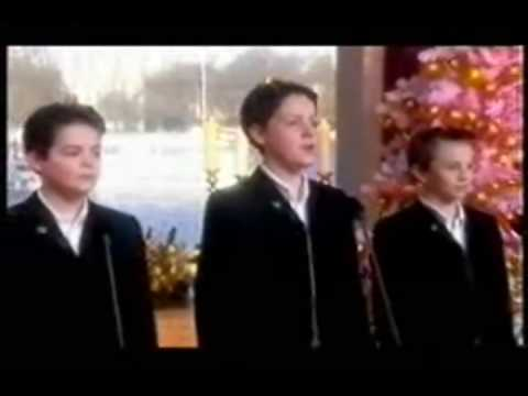 The Choirboys - The Lord is my Shepherd (Psalm 23)