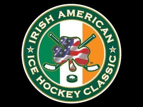 2016 Irish American Hockey year in review... Irish Hockey Classic: Boston