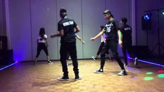 Video Serena's Sweet 16 Surprise Dance 8/15/15 download MP3, 3GP, MP4, WEBM, AVI, FLV Agustus 2018