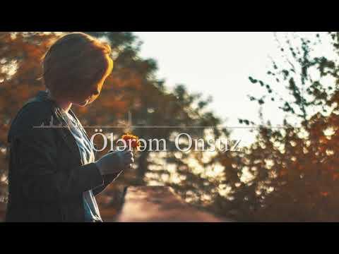 Ölərəm Onsuz [Piano Version]