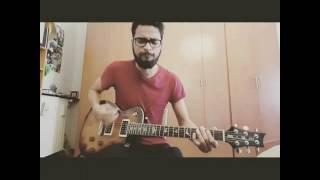 Alter Bridge- This Side of Fate solo 1