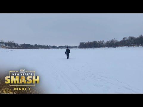 Road to New Year's Smash Night 1 | 01/04/20
