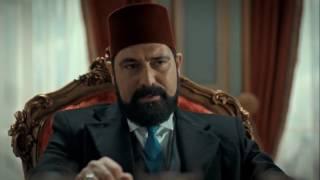 Payitaht Abdülhamid 12. Bölüm - Bozkurt