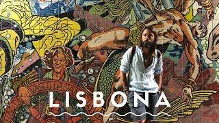 PORTOGALLO ON THE ROAD #3 - LISBONA HD