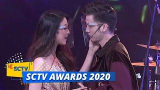 Download lagu Baper Paraah! Stefan dan Natasha Wilona Bernyanyi 'Cukup Dikenang Saja' | SCTV Awards 2020