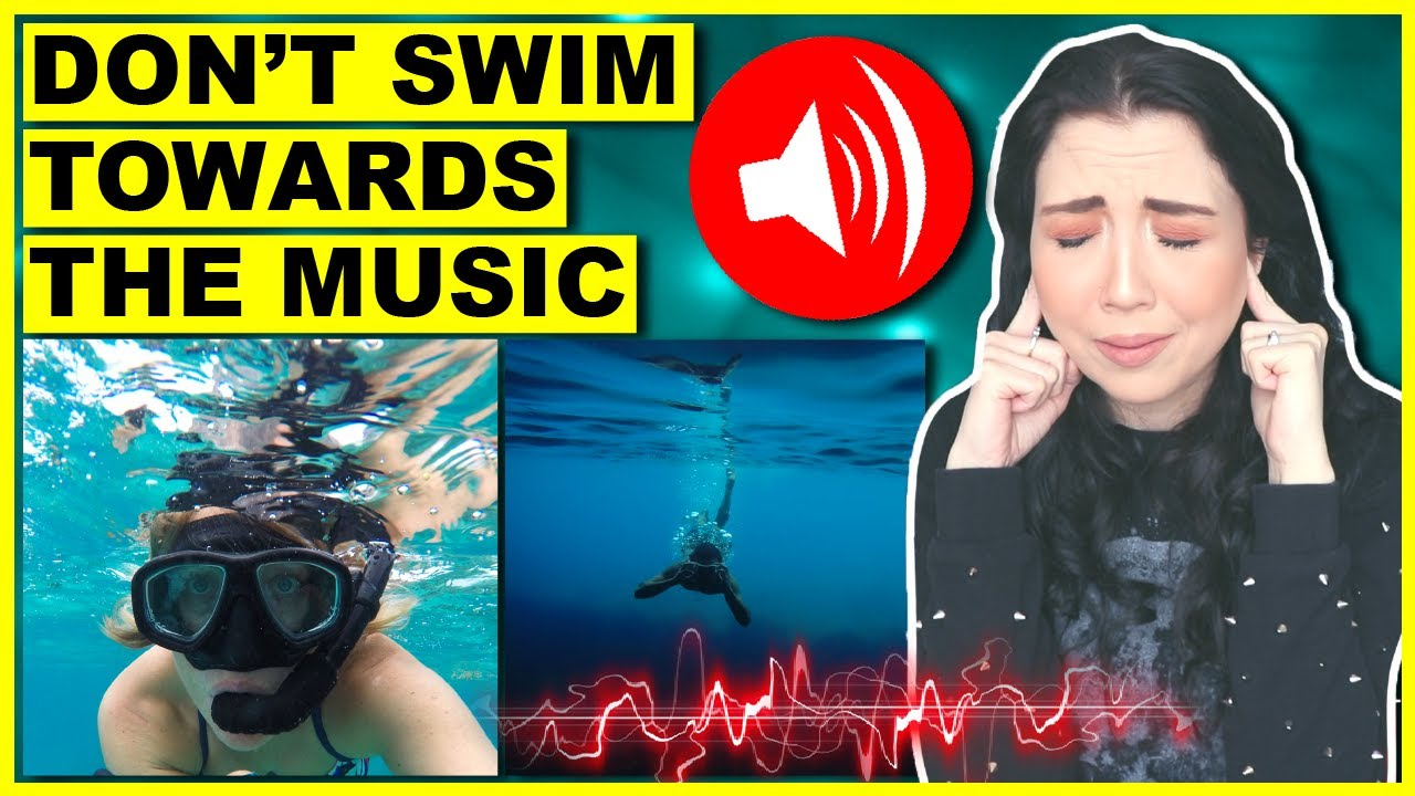 If You Hear Music Under Water DO NOT Follow It MyTub.uz